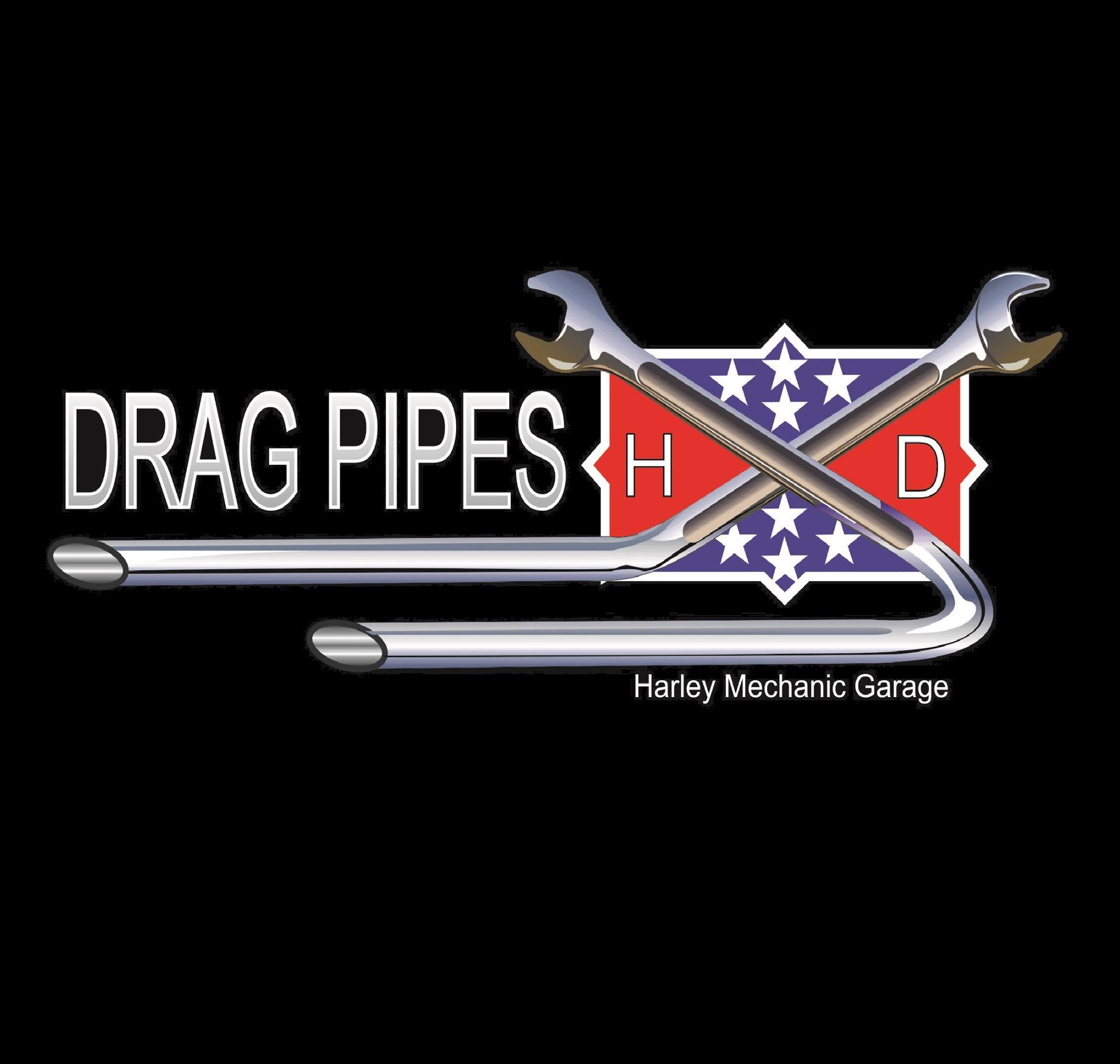 Dragpipes